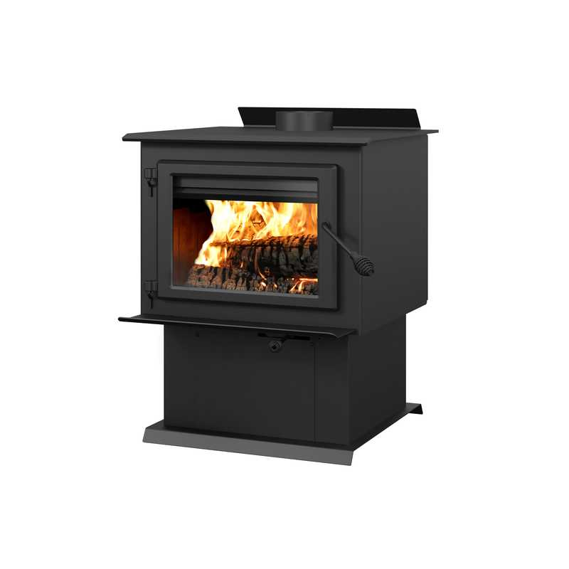 CB00024_FW3500_right.jpg | Wood stove | Century Heating