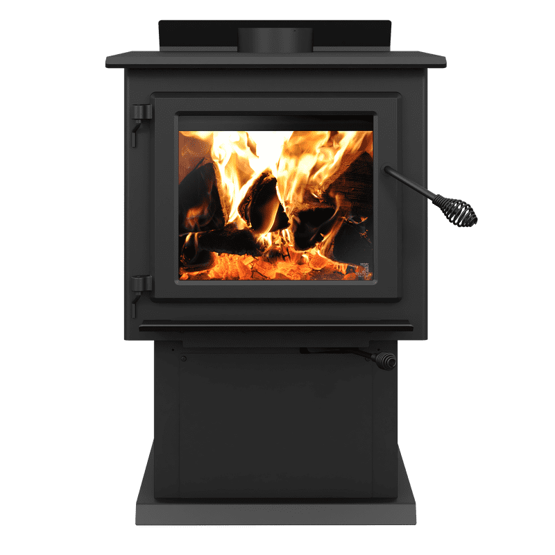 CB00023_FW3200_front_snippet.png | Wood stove | Century Heating