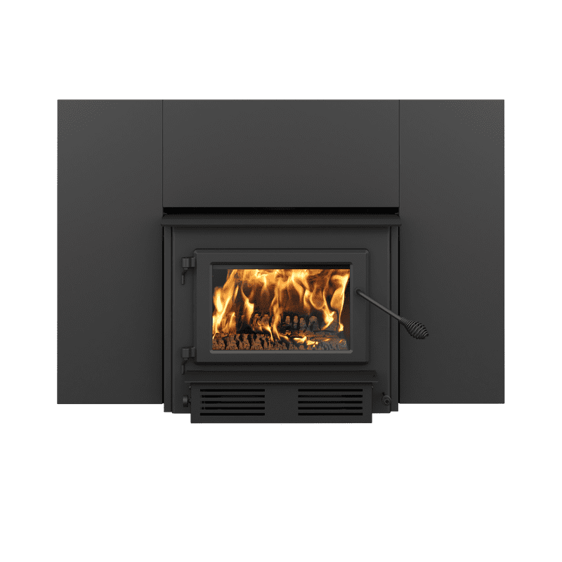 CB00022_CW2900-I_front_snippet.png | Wood insert | Century Heating